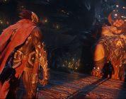 THQ Nordic Announces Darksiders Genesis;  Starring First Gunslinging Horseman of the Apocalypse: STRIFE