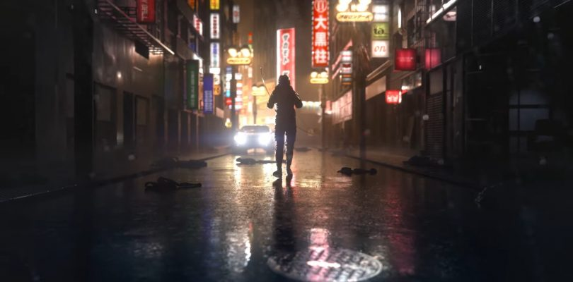 Tango Gameworks Announces New Action Horror Game Ghostwire Tokyo