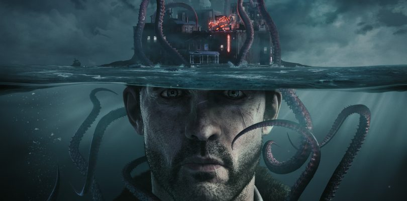 The Sinking City Swims Onto The Nintendo Switch Next Week