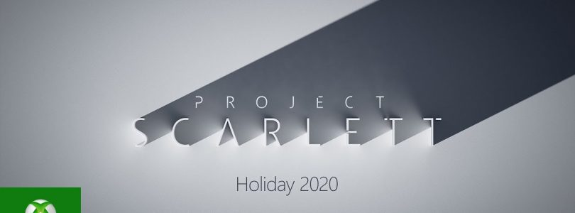 Xbox Project Scarlett Will Be Four Times More Powerful Than The Xbox One X, Launching Holiday 2020