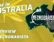 Made In Australia: We Talk Necrobarista With Route 59 Games