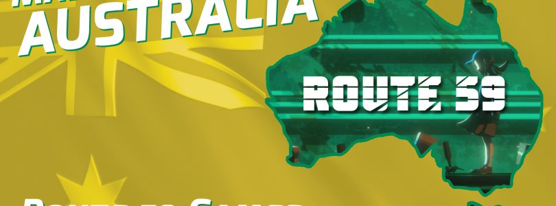 Made In Australia: Route 59 Games