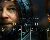 Death Stranding's Official Box Art Revealed