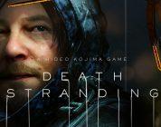 Death Stranding's Official Box Art Revealed