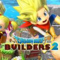 Feast Those Hungry Eyes On The Dragon Quest Builders 2 Launch Trailer