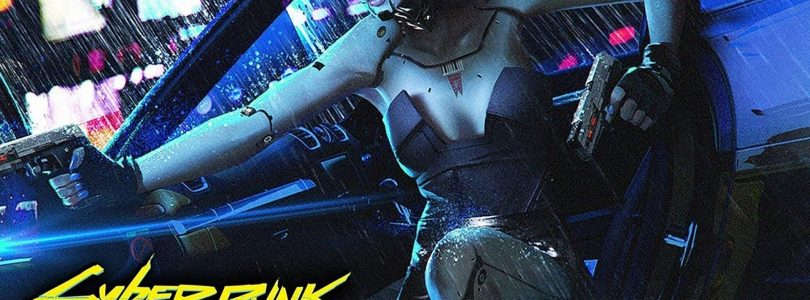 Cyberpunk 2077 Will Be Busting Out The In-Game Radio Stations