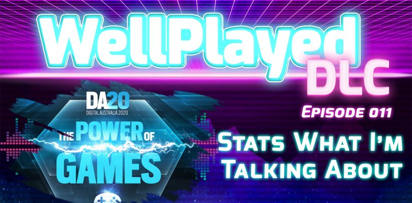 The WellPlayed DLC Podcast Episode 011 Is Available Now