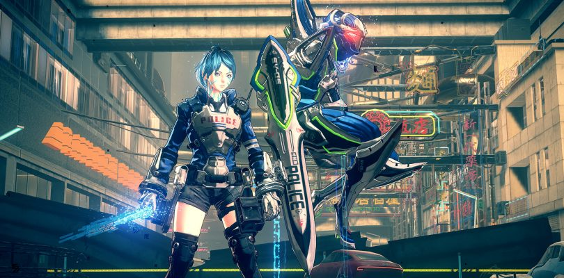 Nintendo Has Gifted Us With This Loaded Astral Chain Trailer