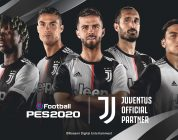 PES Acquires Exclusive Rights To Juventus, FIFA 20 To Use Fake Name