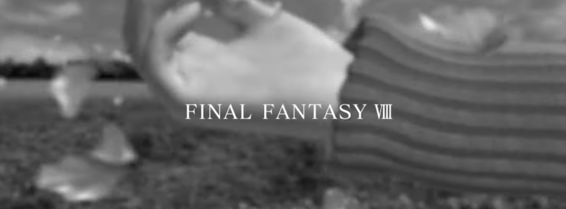 Final Fantasy VIII Remaster Could Be Getting Voice Acting, Physical Release