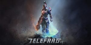 Telefrag VR Review