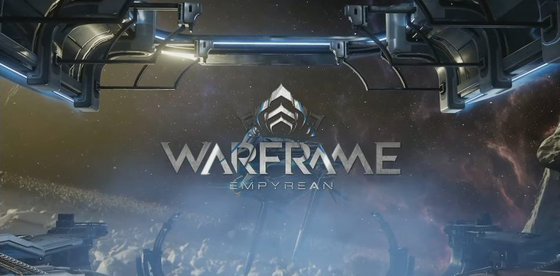 Everything Announced At The Tennocon 2019 Dev Stream