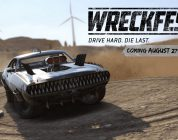 Wreckfest Gets A Console Release Date