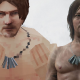 Artist Remakes Death Stranding Trailer With PS1 Graphics