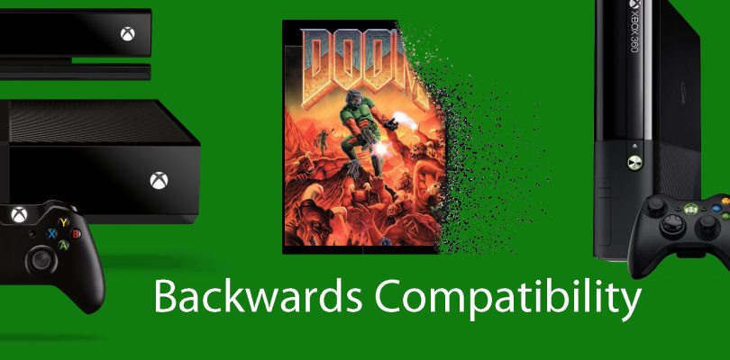Did Bethesda Secretly Remove Doom 1 & 2 From Backwards Compatibility For The Trilogy Re-Release