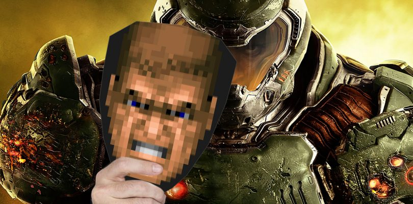 The Retro Doom Release On Switch Is Hiding Some Ugly Secrets