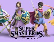 Super Smash Bros. Ultimate 4.0 Is Out Later Today And So Is The Hero DLC