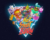 Artifex Mundi Announces Party Brawler Hot Shot Burn, Free PC Open Beta On Now