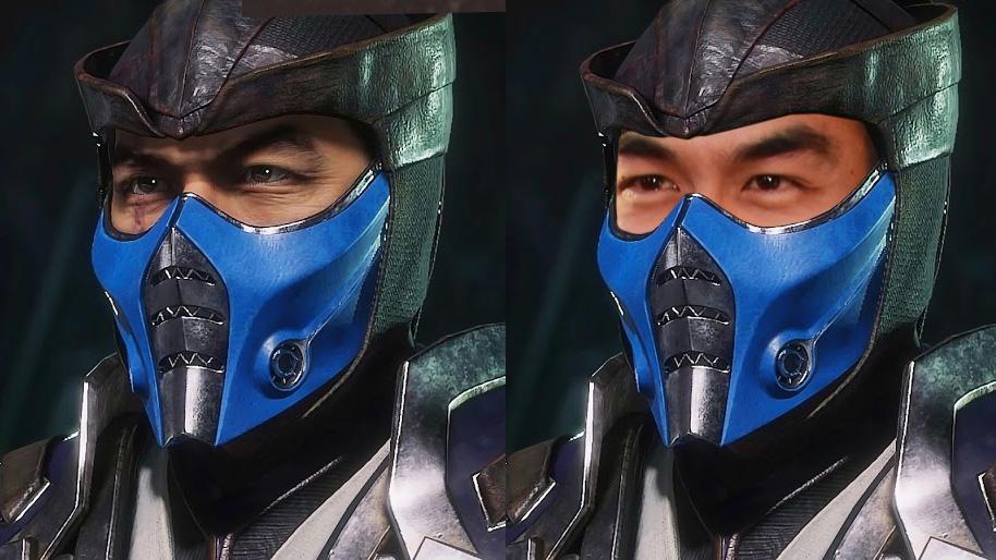Sub Zero Has Been Cast For The New Mortal Kombat Movie
