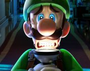 Luigi's Mansion 3 Is Releasing On Halloween