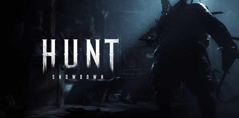 Crytek Announces Release Date For Hunt: Showdown, Koch Media To Distribute Physical Release