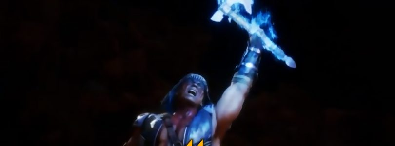 Ask And Ye Shall Receive: Ed Boon Reveals Mortal Kombat 11's Nightwolf