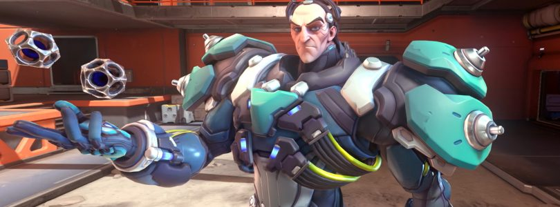 Sigma, The 31st Overwatch Hero Is Now Live On The PTR