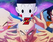 Z Fighters Shown Off For Dragon Ball Z: Kakarot