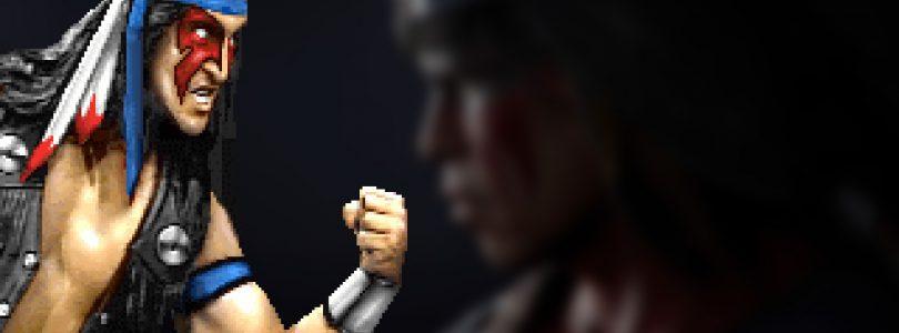 Mortal Kombat 11: Ed Boon Shows Us Nightwolf