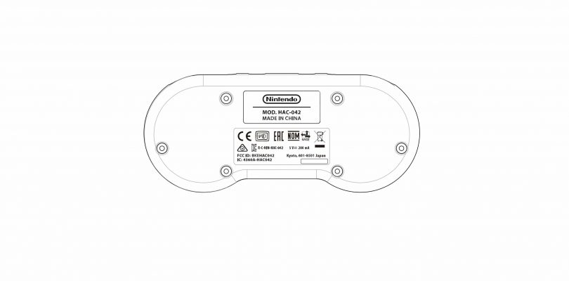 Patent Filing Hints At SNES Future For The Switch