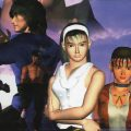 A Bunch of Tekken Soundtracks Are Now Available To Stream