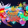 Hot Shot Burn – Fun Name To Say, Fun Game To Play