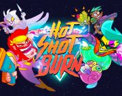 Indie Party Game Hot Shot Burn Launches Into Early Access