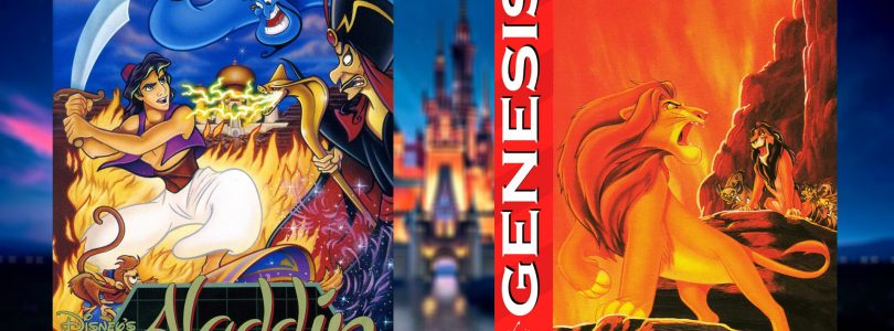 Aladdin And The Lion King Games Getting Remasters