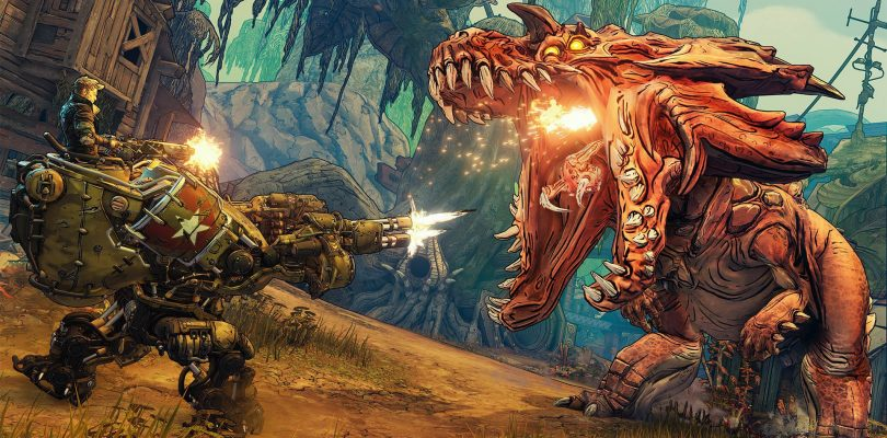 Borderlands 3 Preview – Refining Chaos Into Mayhem