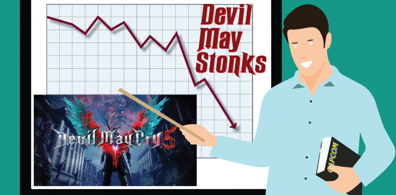 Devil May Cry Is One of Capcom's Best Franchises, But Is It Sustainable?