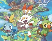 Pokemon Sword And Shield News – Galarian Forms, Poke Jobs, A Hangry-mon And Team Yell