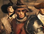 GreedFall's Companion Trailer Highlights The Importance Of Making Friends Not Enemies