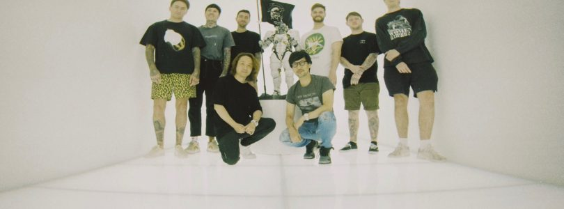Bring Me The Horizon Just Casually Visited Kojima Productions