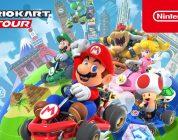 Mario Kart Tour Is Less Than A Month Away
