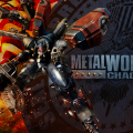 Party Hard With The Metal Wolf Chaos XD Launch Trailer