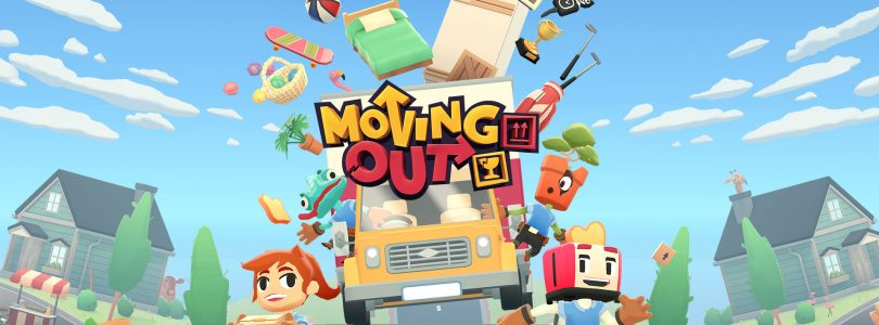 Moving Out Hands-On Preview – All About Fun And Accessibility