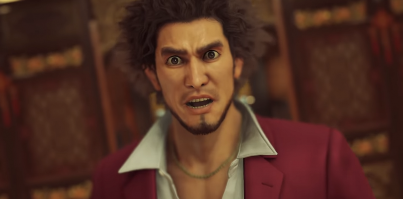 Yakuza 7 Gets Release Info And Interesting Gameplay Details