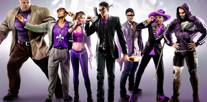 New Saints Row Game Announced To Be In Development