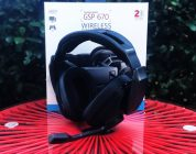 Sennheiser GSP 670 Wireless Headset Review – Great Sound Comes At A High Price