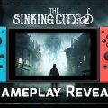 Here's Our First Look At The Sinking City On Nintendo Switch