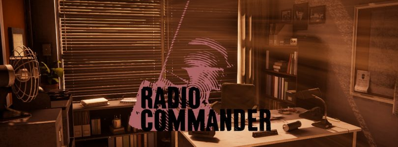Radio Commander Is A Fresh Look At The RTS Genre