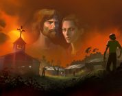 The Church in the Darkness Review