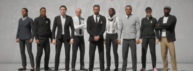 Build Your Own Dynasty With FIFA 20's Improved Career Mode