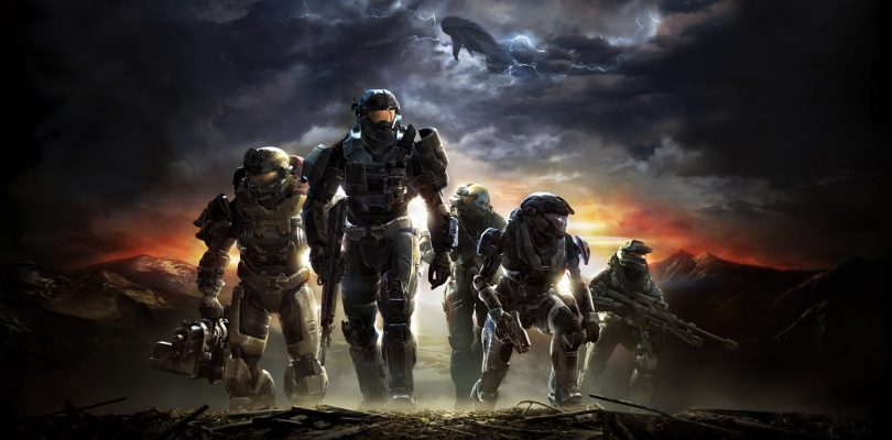Halo: Reach PC Release Date Finally Revealed